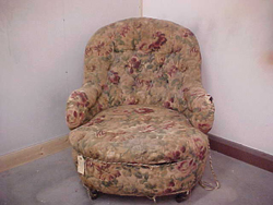 upholstery repairs Coatbridge