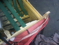 Suite and upholstery repairs